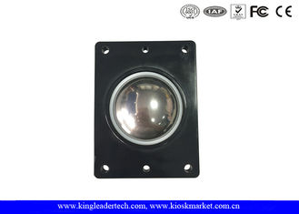 China Optical Trackball Module Industrial Pointing Device Durable 304 Stainless Steel Material supplier