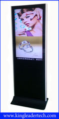 55'' 1080P WIFI Digital Signage for Advertising With Multifunction Android System