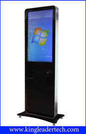 China 42'' 1080P Multifunctional Digital Signage for Advertising With Android / WIFI / 3G supplier