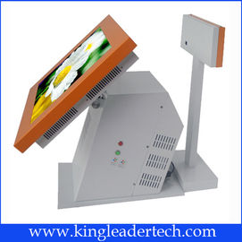 Customer Cash Register POS Touch Terminal , Bar Restaurant POS Systems