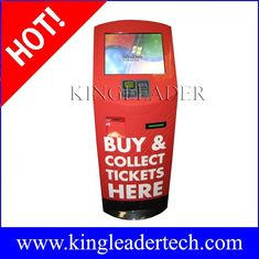 China Airport Multimedia information custom design kiosk  TSK8006 supplier