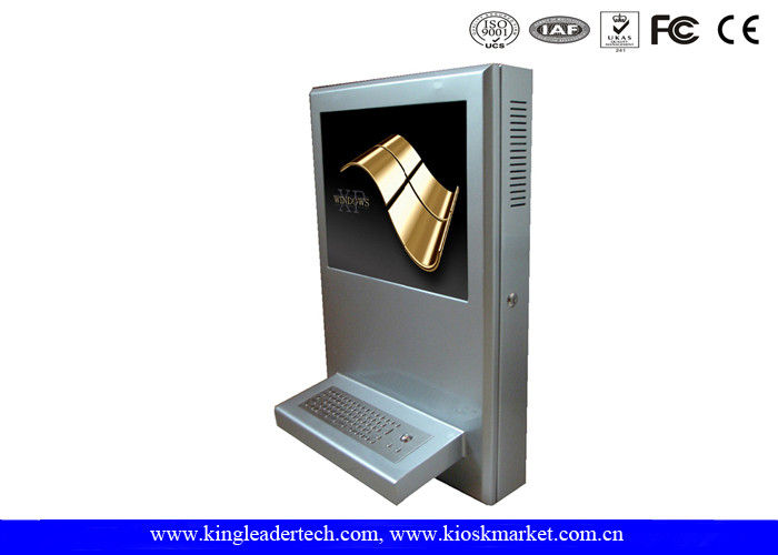China Oem outdoor touch screen information kiosk ada  pliant design with metal keyboard 1182227 together with Smart Dimmer Switch Socket 118 as well Sale 7529853 Wall Mount Air Conditioning Thermostats For Electric Floor Heating also China Stylish freestanding touchscreen information kiosk 1182225 additionally Unity Rectifier Dc Power System. on lvd wall mount