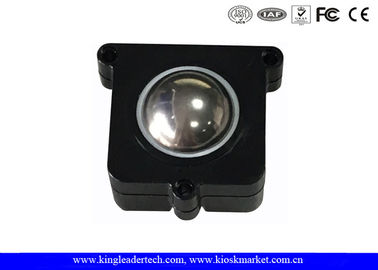 High Sensitivity Industrial Pointing Device Optical Trackball Module Diameter 25 mm