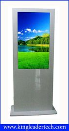 "46"" 1080P WI-FI / 3G, Digital Signage for Advertising with Android System, Multifunction Android Kiosk"