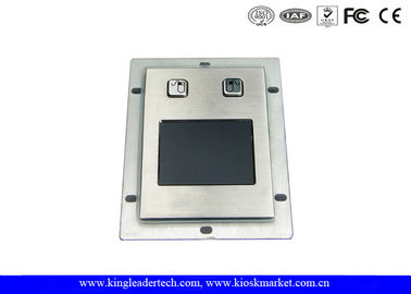 Panelmount Waterproof Metal Industrial Pointing Touchpad